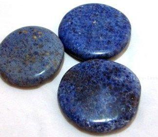 Minerál Dumortierit