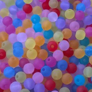 perličky z akrylu