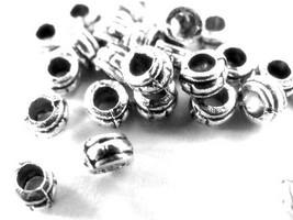 kovové korálky