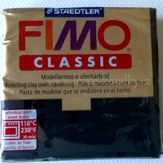 FIMO modelovací hmota černá 56 g