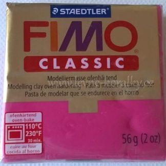 FIMO modelovací hmota růžová 56 g